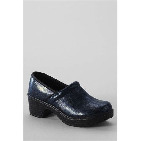 lands end shoes lands end s camden clog shoes shoes