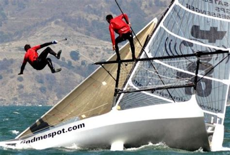 boat crash hamlin norcalsailing race report