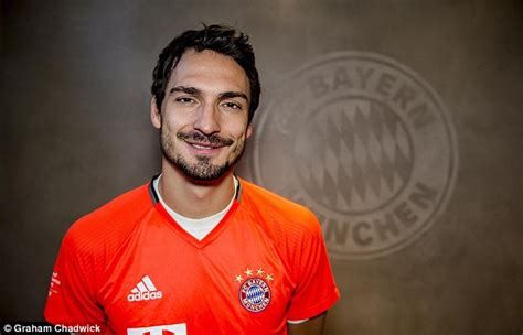 matts hummels mats hummels on almost joining manchester united and