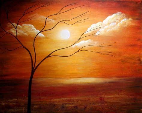 what color is peaceful peaceful painting by color blast