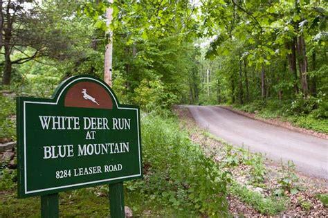 White Deer Run Detox by Photo Tour White Deer Run Of Blue Mountain