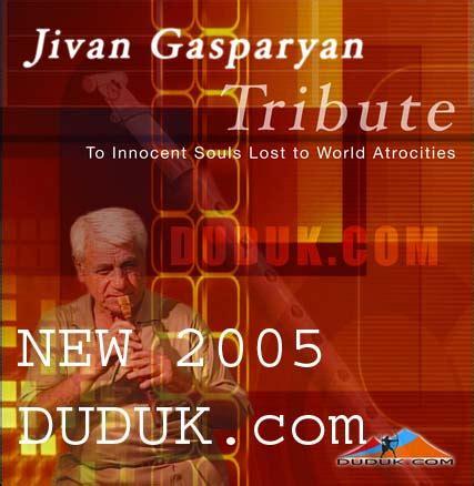 Qele Detox by Of Jivan Gasparyan S New Album Learn The Of