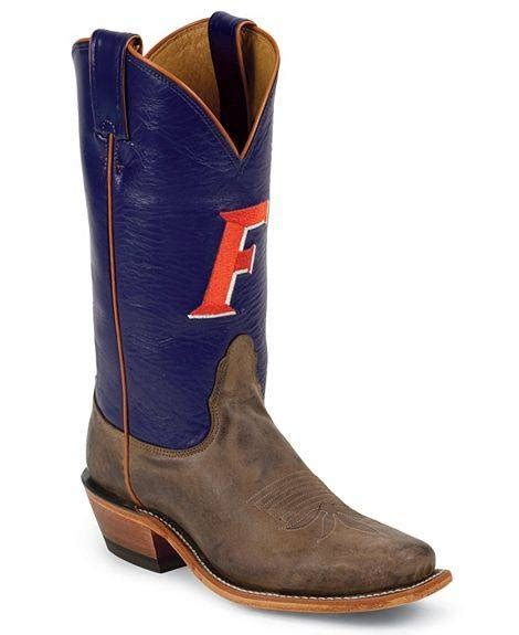 florida gator cowboy boots pin by deachin on go gators