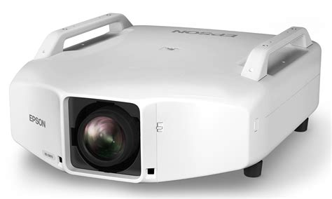 Projector Epson Indonesia epson z9870 xga 3lcd projector with standard lens high brightness epson indonesia