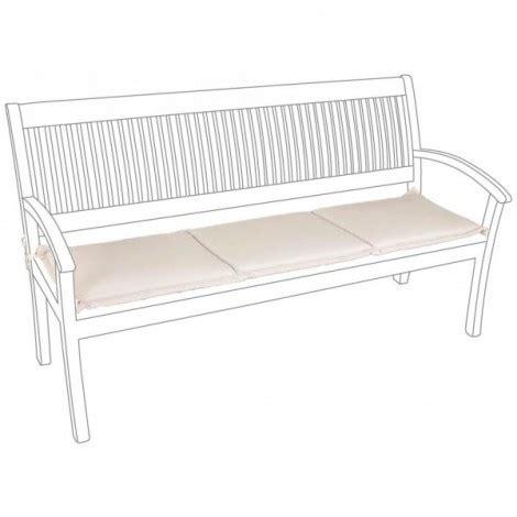 cuscini per dondolo 3 posti cuscino per panca e dondolo 3 posti cm 147 x 42 cits shop