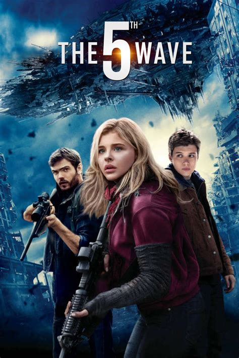 the 5th wave the the 5th wave 2016 posters the movie database tmdb