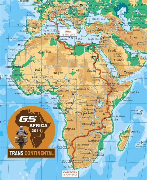 map of africa deserts image gallery kenya desert map