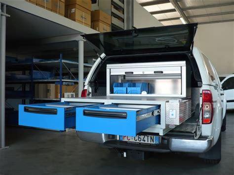 allestimenti interni furgoni allestimento furgoni