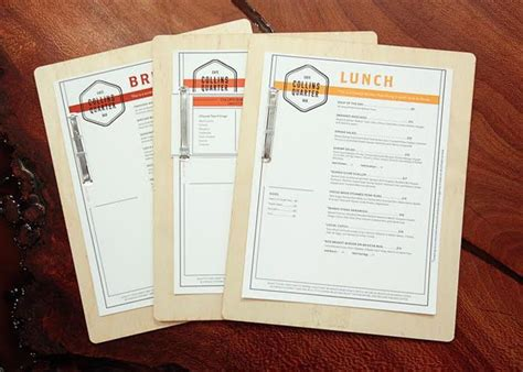 woolworths cafe menu design quarter 110 best images about creative menu designs vehicles on