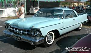59 Chrysler Imperial Town S 18th Anniversary Saturday Nite Cruise June