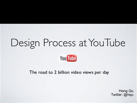 process layout youtube design process youtube