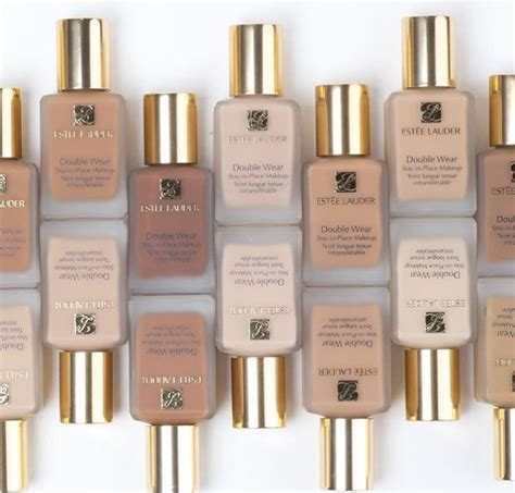 Estee Lauder Wear Foundation Review estee lauder wear foundation review brittwd