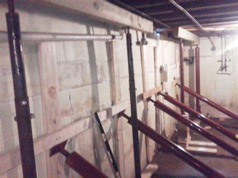 basement structural repair basement structural repair foundation repair gallery los angeles foundation repair