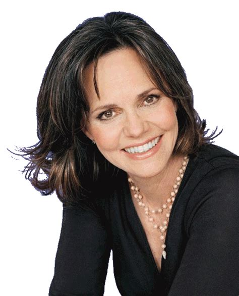 sally field body height weight bra size dark brown hairs