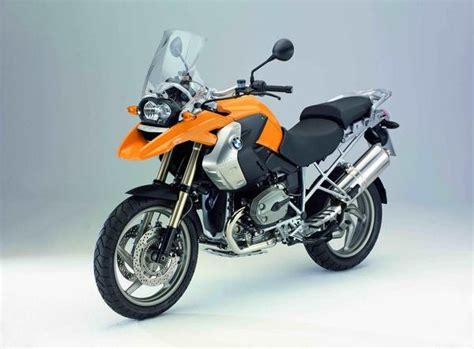 bmw   gs review top speed