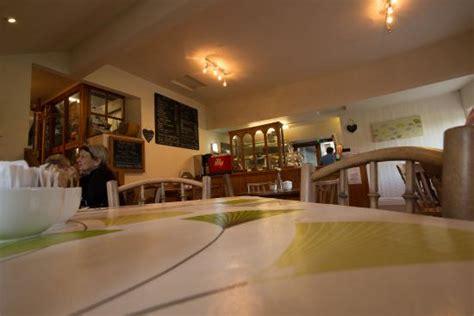 brambles tea room tea room