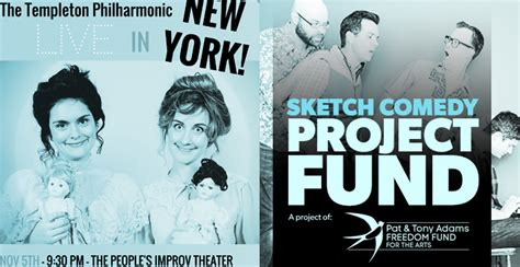 sketch comedy albums the 2015 sketch comedy project fund the toronto sketch