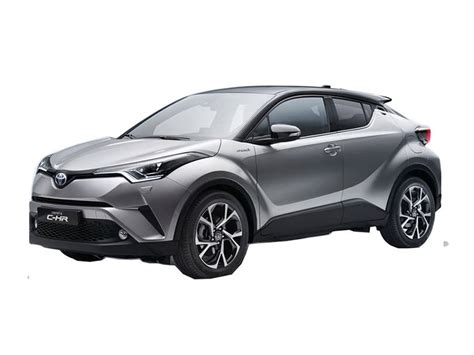 Toyota Pakistan Toyota C Hr 2017 Price In Pakistan Pictures And Reviews