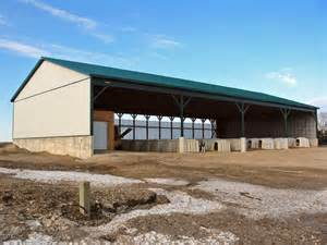 prestige contracting agricultural buildings