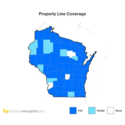 Dodge County Wi Property Tax Records Wisconsin Mobile Maps Sd Cards