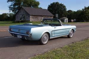 1965 Ford Mustang Convertible For Sale 1965 Ford Mustang Convertible For Sale Carnutts Info