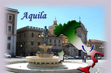 d italia l aquila parlando d italia l aquila a cidade da 225 guia