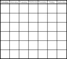 Calendar Templates by Search Results For Week Calendar Template Monday Friday