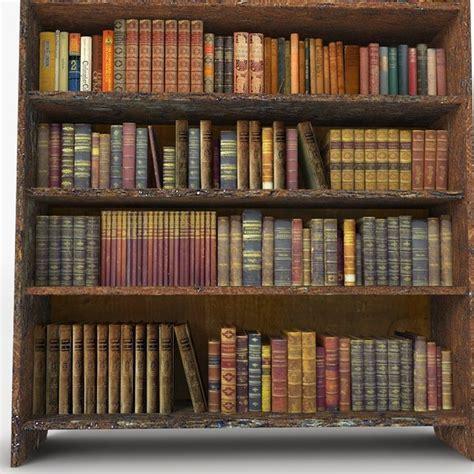 3d bookshelf 28 images antique bookshelf 3d 3ds 3d