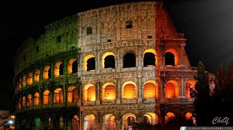 colisee romain fond decran hd  telecharger elegant
