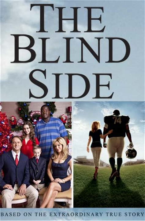 How True Is The Blind Side the blind side review based on a true story