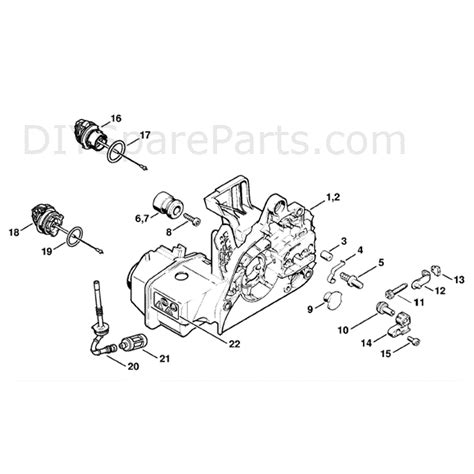 stihl ms250 parts diagram stihl ms 250 chainsaw ms250 cbe parts diagram engine