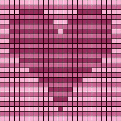 heart graph pattern for knitting 41 best images about 3d illusion afghans on pinterest