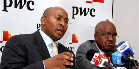 Pwc Mba Edge by Tender Fraud Is Kenya S Fastest Growing Economic Crime