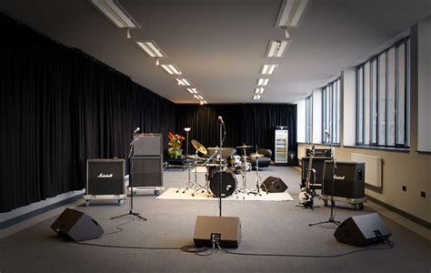 Rehearsal Halls Black Box  Bbm