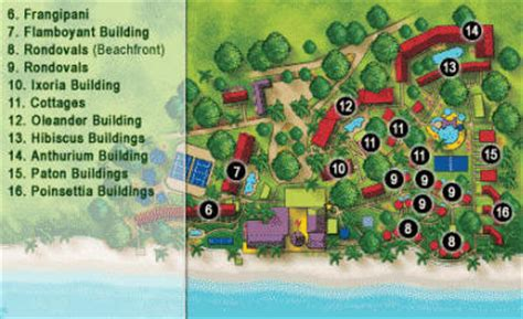 map of sandals antigua sandals individual resort maps to print
