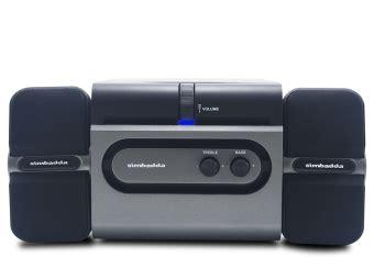 Simbadda Cst 6600 Speaker harga speaker aktif simbadda terbaru update juli 2018