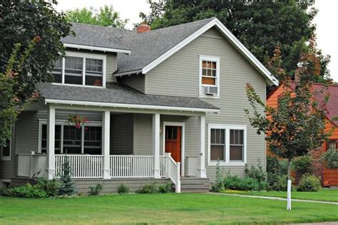 favorite paint colors exterior paint exterior copley gray by benjamin trim