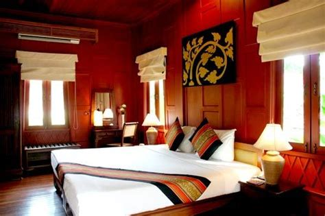 thai inspired bedroom thai with traditional thai style of architecture and