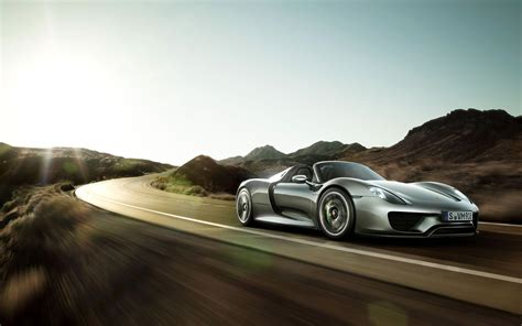 porsche 918 spyder wallpaper porsche 918 wallpapers wallpaper cave