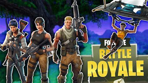 what fortnite team is on fortnite winning squad battle royale the team