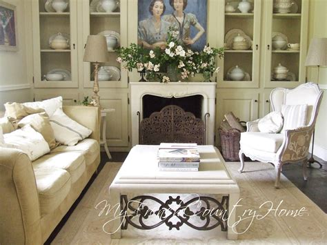 french home design blogs on the back porch with my french country home cedar hill