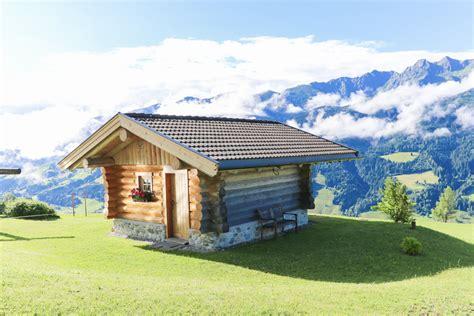 Urlaub In Der Almhütte by Urlaub In Den Bergen Moderegg Almh 252 Tte Auf Der