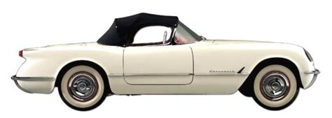 chevrolet corvette hardtop  classic chevrolet