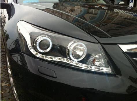 Lu Depan Honda Accord 2008 1 Set honda headlight lens promotion shopping for