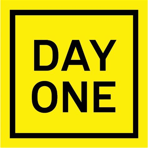 Day One by Day One Dayonecle