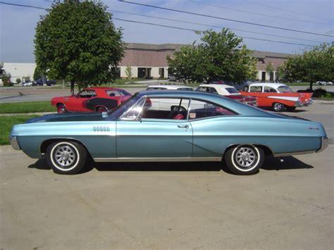 1967 pontiac 2 2 for sale 1967 pontiac parisienne 2 door hardtop 81396