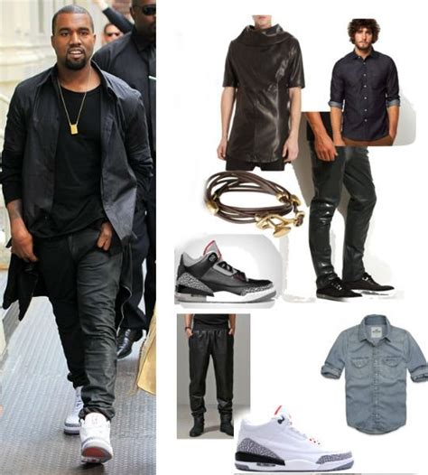 what style clothes are hip and trendy for a 60 year old get the look male hip hop trendsetters by rae holliday