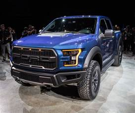 Ford Price Advanced Tech In The New Ford Raptor Truck