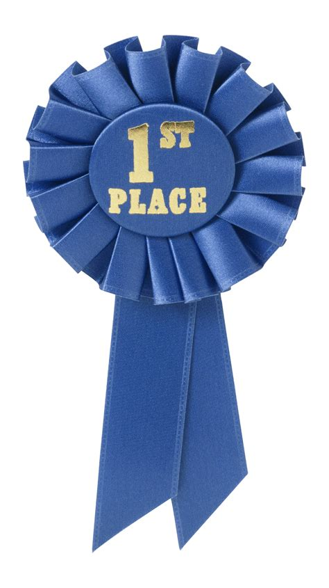 Place Original 3 prize ribbon png www imgkid the image kid has it