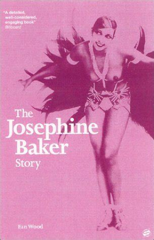 the story of the great bake books the josephine baker story by ean wood reviews